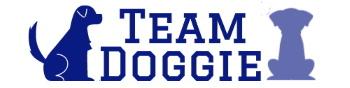 Team Doggie Logo